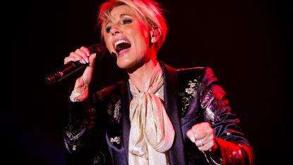 Dana Winner treedt opnieuw op in Zuid-Afrika