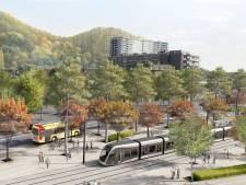 Les travaux du tram liégeois reprendront le 4 janvier