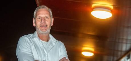 Trainer Mark Visser van HVC neemt sabbatical: 'Word liever herinnerd als goed mens dan als goede trainer'
