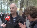 'Ik werd op het Binnenhof geweigerd omdat ik agrariër ben'
