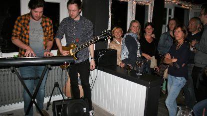 'Caféest' geeft lokaal muzikaal talent een podium
