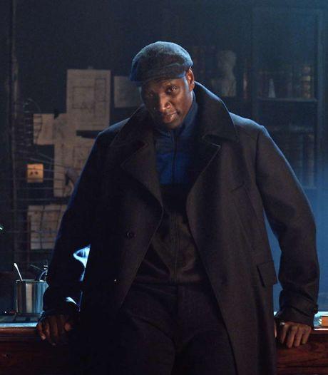 Omar Sy devient Lupin: l'année 2021 commence très bien sur Netflix
