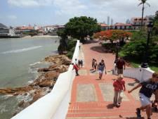 Nederlander doodgeschoten in Panama