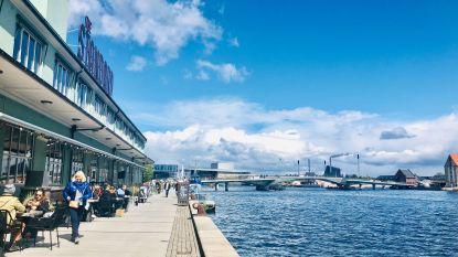 Kopenhagen buiten de lijntjes
