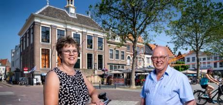 Huh? Het Brabants Dagblad in Gelderland!?