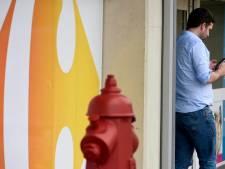 L'aide européenne d'1,6 million d'euros pour 400 licenciés de Carrefour en Wallonie très largement votée