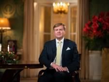 Koning: Nederland een van de beste plekken op de wereld om te leven