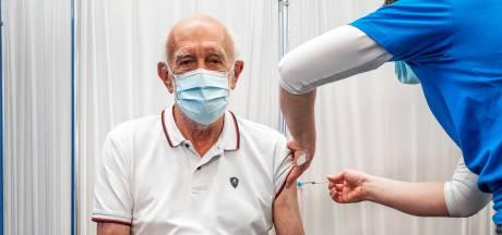 Nauwelijks nog besmette of ernstig zieke bewoners in woonzorgcentra
