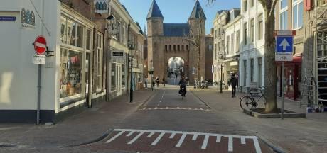 Binnenstad bijna klaar voor autoluwe toekomst. Dit zijn de hobbels die nog genomen moeten worden