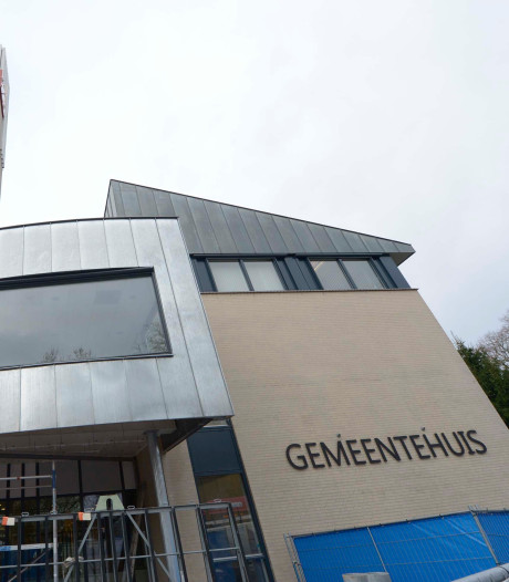 Nieuwe antennes op gemeentehuis in Groesbeek geen gevaar voor de gezondheid