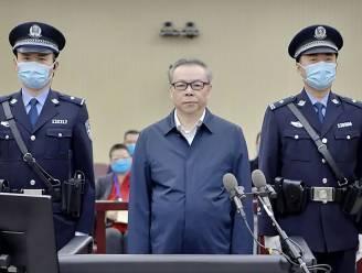 Chinese zakenman geëxecuteerd wegens corruptie en polygamie