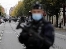 Deux attentats islamistes déjoués en France en 2020