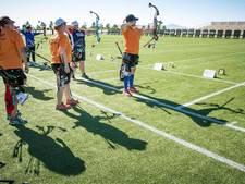 Oranje handboogschutsters in wereldbekerfinale Salt Lake City