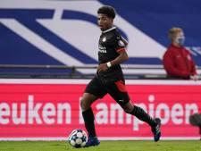 Sterke Sambo ziet hoe Seuntjens Jong PSV grijze haren bezorgt