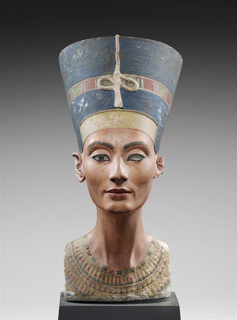 Nefertiti Beeld RV