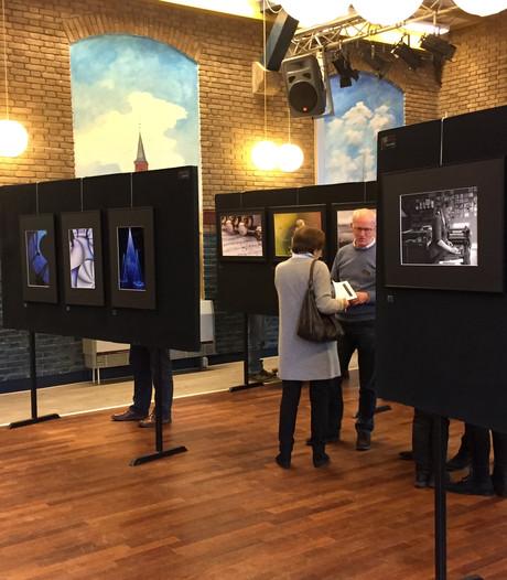 Fotogroep Klick houdt expositie in Eindhoven