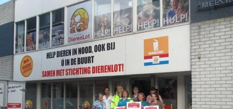 Cartoonist beschuldigt DierenLot van 'pikken' logo: 'Goed doel weigert mijn prijs te betalen'
