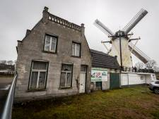Omwonenden molen Borkel in opstand tegen woningbouw