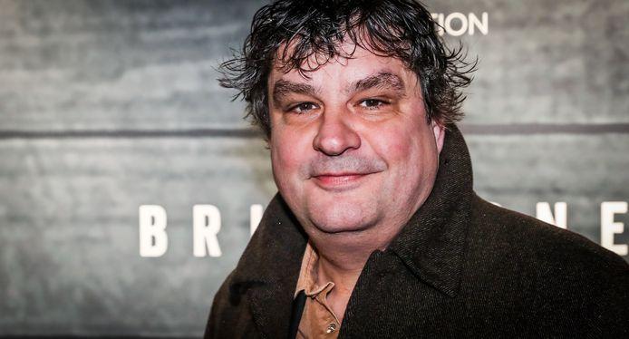 Oud-Mierlonaar Frank Lammers speelt de hoofdrol in de film Ferry die op 16 en 17 september draaidagen heeft in het centrum van Oirschot.