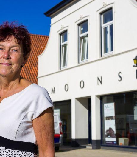 Waalwijkse architecte is ongewild hoofdrolspeler in conflict: 'Burgemeester zette de goede naam van ons bedrijf op het spel'