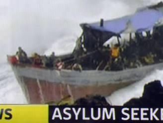 Australië wil bootvluchtelingen naar eilandjes in Stille Oceaan sturen