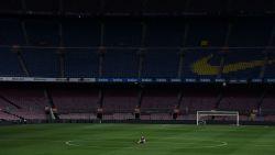 """Adios 'Don Andrés'! Het waanzinnig parcours dat Iniesta bijna niet kon afleggen: """"Ik haal hem weg uit La Masía!"""""""