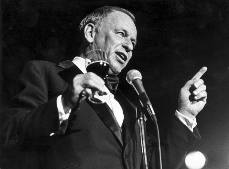 De Amerikaanse president Donald Trump noemde dit weekend de naam van Frank Sinatra in een speech over alles wat geweldig is aan Amerika. Maar die liefde was volgens Sinatra's dochter Nancy niet wederzijds.