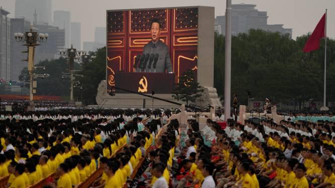 Europees Parlement vindt het tijd voor een meer assertiever China-beleid