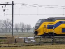 Rijk grijpt in bij onbewaakte spoorwegovergangen: sneller dicht