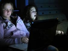 Slaapgebrek tieners door schermgebruik zorgt voor problemen op school