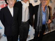 Rolling Stones: we gaan niet met pensioen