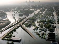 'Ida is de echte vuurdoop voor Deltaplan in New Orleans'