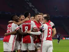 Ajax begint Champions League in Lissabon