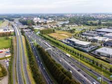 VVD baalt van uitstel verbreding A20: 'Maatregelen  tegen geluid en ongelukken zijn nu nodig'