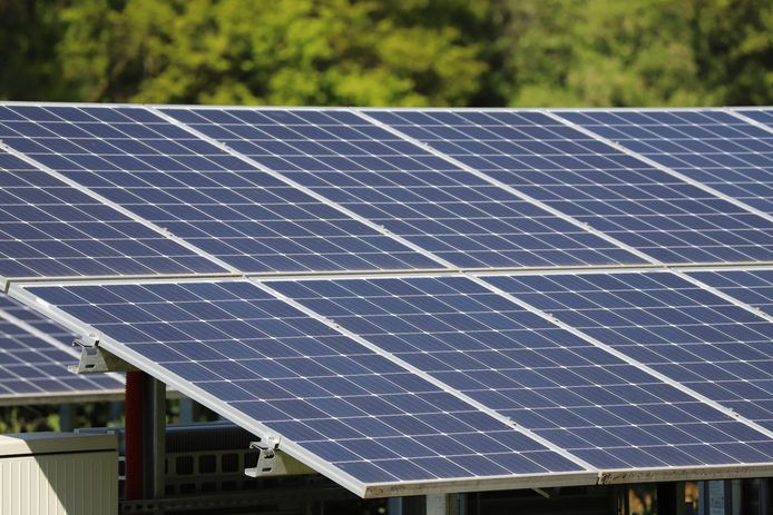 Het belangrijkste speerpunt voor Roosendaal blijft het inzetten op zonne-energie.