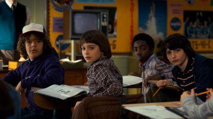 """Derde seizoen 'Stranger Things' wordt beste"""