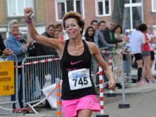 Yvonne Moerland wint Quikrun in Roosendaal