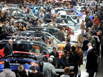 Al meer dan 100.000 bezoekers na eerste weekend van Autosalon