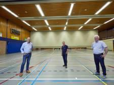 Werkgroep Gorssel wil duidelijkheid bieden over toekomst sportaccommodaties: 'Raad moet voor einde jaar besluit nemen'