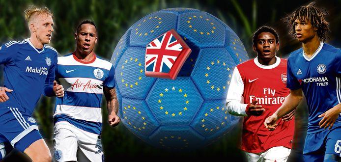 Lex Immers naar Cardiff, Tjaronn Chery naar QPR, plus talenten als Nathan Aké naar Chelsea of Kyle Ebecilio bij Arsenal; het wordt allemaal lastiger na 1 januari.