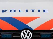 Beschonken automobilist (56) klemgereden door andere weggebruiker en dreigt met honkbalknuppel