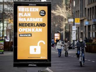 LIVE. Nederland verlengt avondklok wellicht tot 30 maart