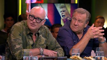 """Ook in Nederland balen ze mee: """"Frankrijk speelde schijtvoetbal"""", zegt van der Gijp, Boskamp vloekt alle duivels uit de hel"""