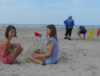 Kinderen graven oorlogsprojectiel op: deel strand Bredene ontruimd