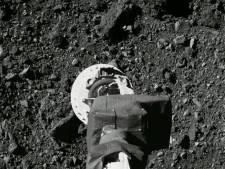 La sonde Osiris-Rex est entrée en contact avec l'astéroïde Bennu