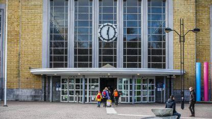 12- en 13-jarigen aanstokers van nieuwe relletjes aan station van Brugge: politie houdt oogje in het zeil