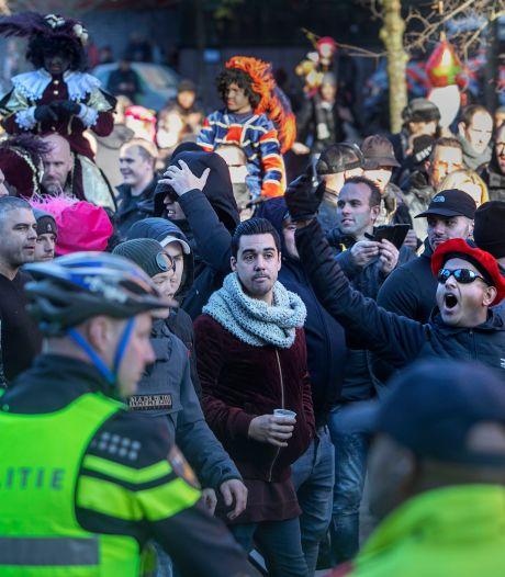 Actiegroep Kick Out Zwarte Piet: 'Gemeenten hebben gefaald'