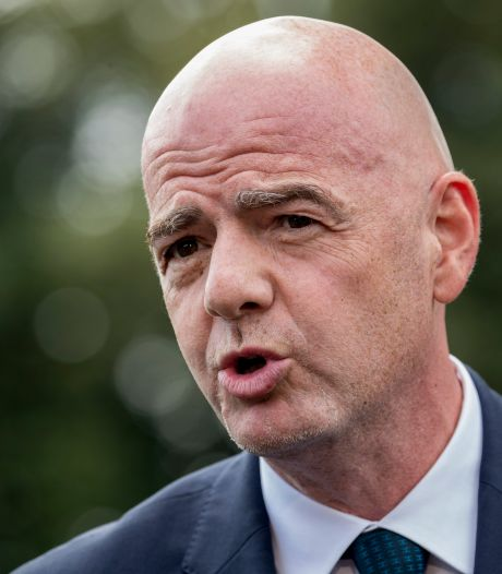 Zwitserse aanklager opent zaak tegen FIFA-president Infantino