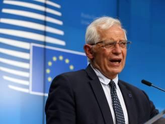 Voorlopig geen nieuwe Europese sancties tegen Rusland