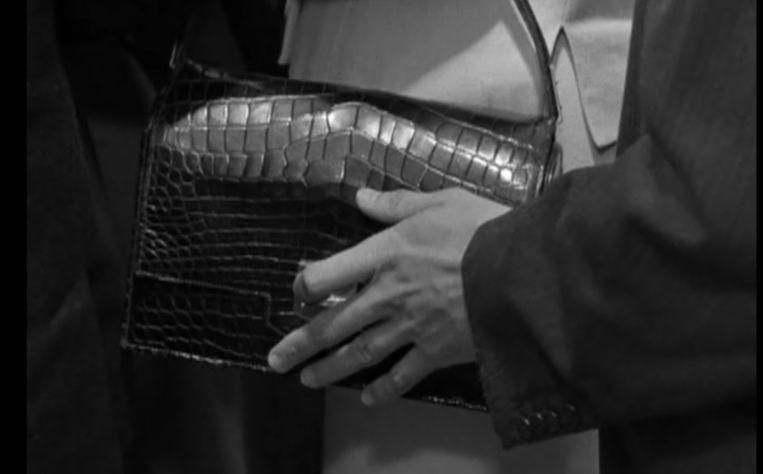 Pickpocket Beeld -